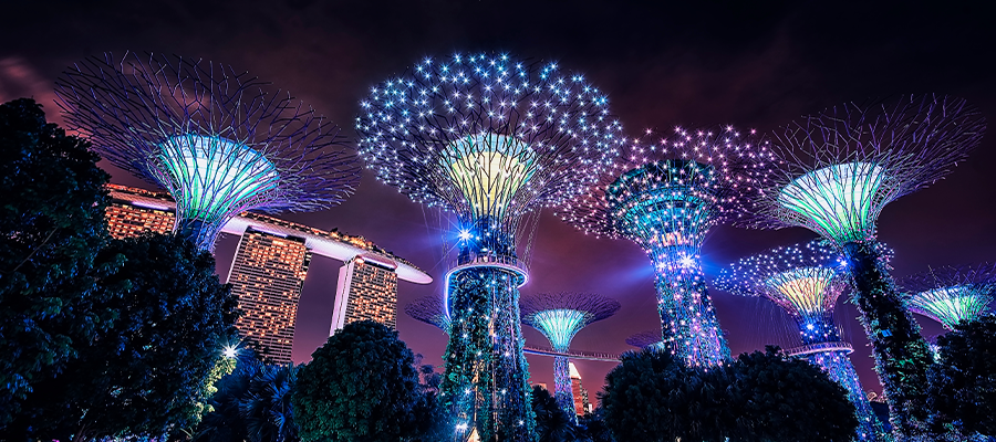Singapore have the World's best Hedge Fund returns